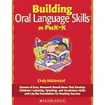 Scholastic Building Oral Language Skills In