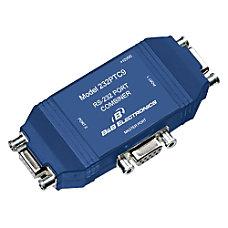 BB Serial RS 232 9 Pin