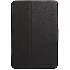 BodyGuardz The Garrison Carrying Case Folio