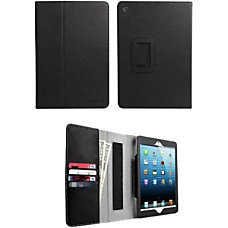 BodyGuardz Carrying Case Wallet for iPad