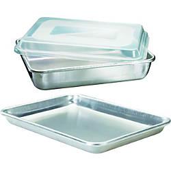 Nordic Ware 3 Piece Baking Pan