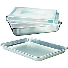 Nordic Ware 3 Piece Baking Pan