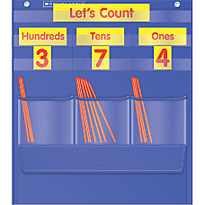 Scholastic Counting Caddie And Place Value