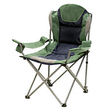 Stansport 3 Position Reclining Oversize Arm