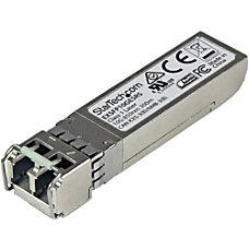 StarTechcom Juniper EX SFP 10GE SR