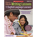 Scholastic Easy Effective Writing Lessons For