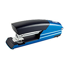 Rapid Wild Series Desktop Stapler BlueBlack