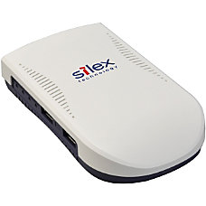 Silex Wireless USB Device Server 80211bgn