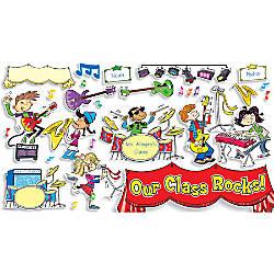 Scholastic School Rocks Bulletin Board