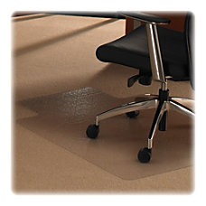 Cleartex Ultimat Chair Mat for Plush
