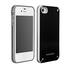 PureGear Slim Shell Case For iPhone