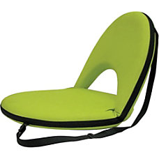 Stansport Go Anywhere Chair Green