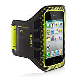 Belkin Easefit Armband For iPhone 4