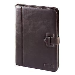 Samsonite Leather Bifold Writing Pad 8