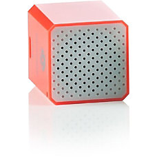 WowWee Groove Cube Shutter Salmon