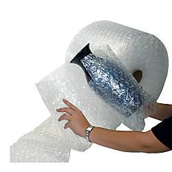 Office Depot Brand Bubble Rolls 516