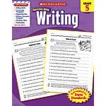 Scholastic Success With Writing Workbook Grade