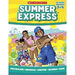 Scholastic Summer Express Grades 3 4