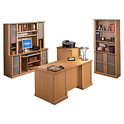 Osullivan Ambience Executive Desk 29 38 H X 66 W X 31 716