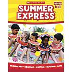 Scholastic Summer Express Grades K 1
