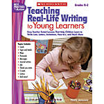 Scholastic Teaching Real Life Writing To