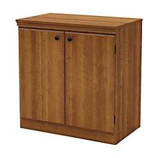 South Shore Furniture Morgan Storage Cabinet