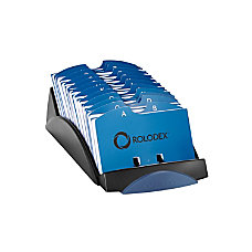 Rolodex VIP File 2 14 x