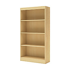 South Shore Furniture Axess 4 Shelf