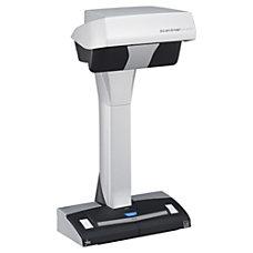 Fujitsu ScanSnap SV600 Overhead Scanner 1200