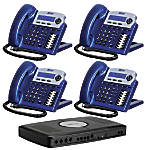 XBLUE Networks X16 Corded Telephone Bundle