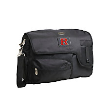 Denco Sports Luggage Travel Messenger Bag