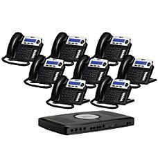XBLUE Networks X16 Corded Telephone Bundle