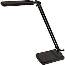 Ledu Desk Lamp Black