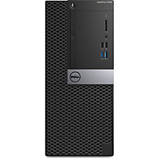 Dell OptiPlex 5040 Desktop Computer Intel