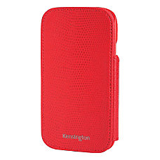 Kensington Portafolio Duo Wallet For Samsung