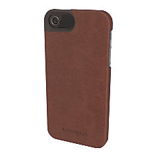 Kensington Vesto Textured Leather Case For
