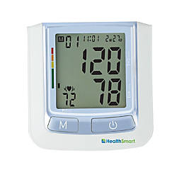 HealthSmart Standard Semi Automatic Digital Arm
