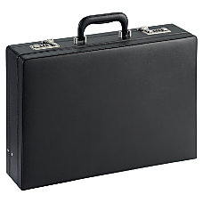 Lorell Expandable Attach Case 12 12