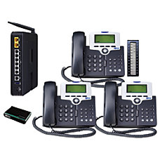 XBLUE Networks XB4703 10 VoIP Office