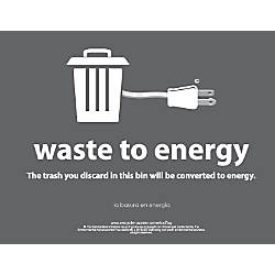Recycle Across America Waste To Energy