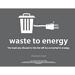 Recycle Across America Waste To Energy