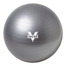 Valeo Burst Resistant Exercise Ball 75cm