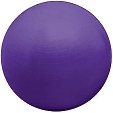 Valeo Burst Resistant Exercise Ball 55cm
