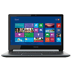 "Toshiba Satellite® U945-S4390 Ultrabook™ Laptop Computer With 14"" Screen & 3rd Gen Intel® Core™ i5 Processor"
