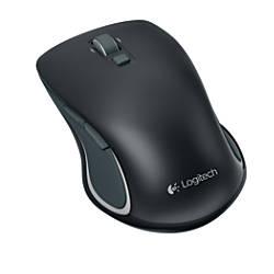 Logitech® M560 Wireless Mouse, Black