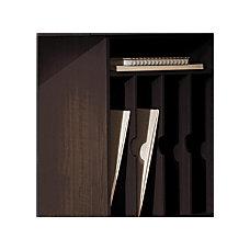 Mayline Aberdeen Series Vertical Paper Organizer