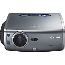 Canon REALiS WUX10 Mark II D