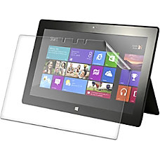 invisibleSHIELD Microsoft Surface Screen Protector