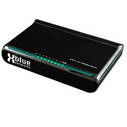 XBLUE Networks X 50 VoIP 8