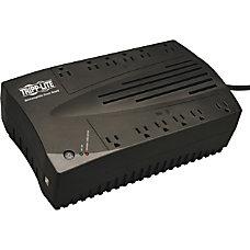 Tripp Lite UPS 900VA 480W Desktop